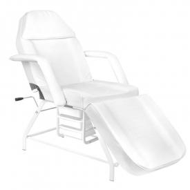 Fotel Kosmetyczny 557 Al'a 202 Biały