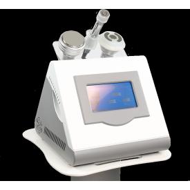 Urządzenie do liposukcji ultradźwiękowej i RF Zemits LipoLess #5