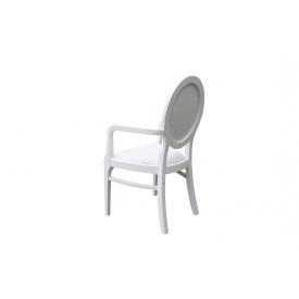 Krzesło Ludwik IV #4