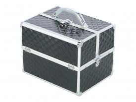 Kufer Kosmetyczny Pb1201 Black Diamond 3D