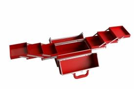 Kufer NS01 Red #2