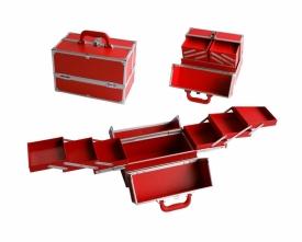 Kufer NS01 Red #3