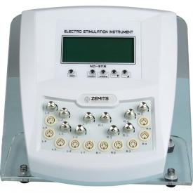 Urządzenia do elektrostymulacji mięśni Zemits Stimul Pro #5