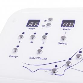 Urządzenie do presoterapii i drenażu limfatycznego Zemits Sisley #2