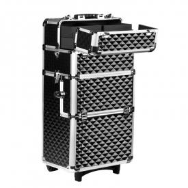 Kufer Na Makijaż Sa102 Black #2