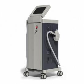 Laser diodowy do usuwania owłosienia Zemits Medikron