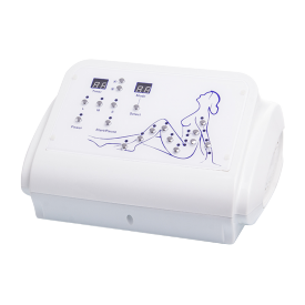 Urządzenie do presoterapii i drenażu limfatycznego Zemits Sisley #11