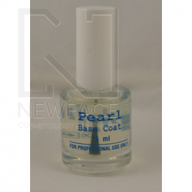 Pearl base coat, 15 ml #1