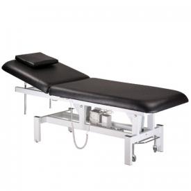 Elektryczny stół rehabilitacyjny BD-8230 czarny
