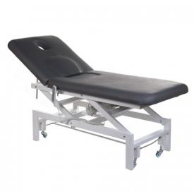 Elektryczny stół rehabilitacyjny BT-2114 szary #1