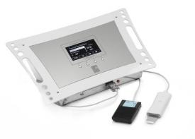 Peeling kawitacyjny + ultradźwięki BSH-10