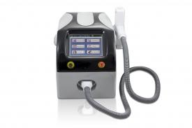 Exeo-Pico Urządzenie Laser Pikosekundowy 755nm Oraz Q-Switched Nd Yag