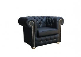 Sofa Chesterfield 3-Osobowa #4