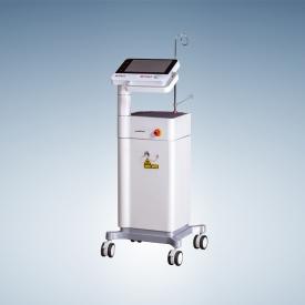Laser diodowy ginekologiczny spider pro 980 nm 60w