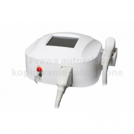 Laser diodowy smart 755+808+1064 nm, 1200w