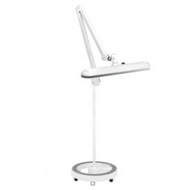 Lampa Warsztatowa Led Elegante 801-S Ze Statywem Standard #1