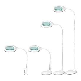 Lampa Lupa Elegante 6029 60 Led Smd 5d Uniwersalna #2
