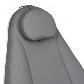 Elektryczny fotel kosmetyczny Mazaro BR-6672A Szar #6