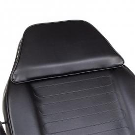 Fotel Kosmetyczny Hydrauliczny BW-210 Czarny #7