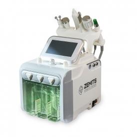 Urządzenie do hydrabrazji i oczyszczania wodorowego H2O2 6w1 Zemits Eau Sante #1