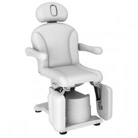 Fotel podologiczny elektryczny OPTIMA