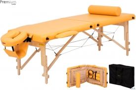 Stół do masażu składany Premium #7