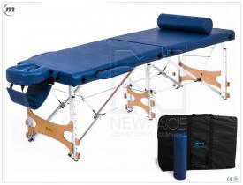 Stół składany do masażu Pro-Master Alu Ultra