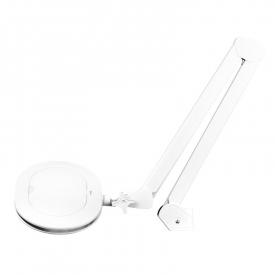 Lampa lupa elegante 6028 60 led smd 5d ze statywem reg. Natężenie światła #3