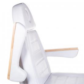 Fotel Elektryczny LUX Pedicure BG-273E 5 Silników #8