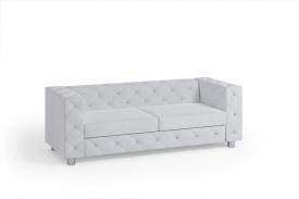 Sofa 3-osobowa Jula