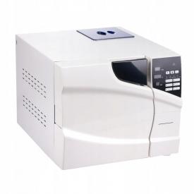 Autoklaw medyczny SteamIT LCD 12L, kl.B + drukarka #1