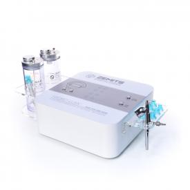 Urządzenia Do Hydrabrazji i Infuzji Tlenowej Zemits Hydro Luxx