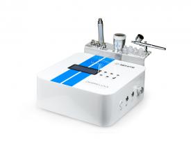 Urządzenie do dermabrazji wodnej i infuzji tlenowej Zemits DermeLuxx