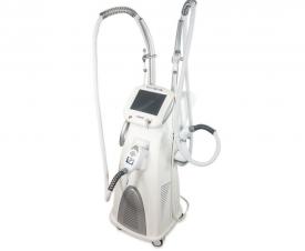 Urządzenie do masażu próżniowo-rolkowego i liftingu RF Zemits Bionexis