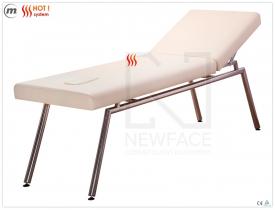 Stół Do Masażu Stacjonarny Luna P1 Hot
