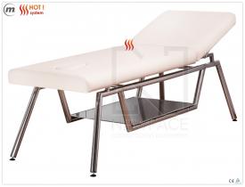 Stół Do Masażu Stacjonarny Luna P2 Hot