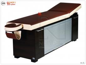 Stół Do Masażu Stacjonarny Lux P2 Hot