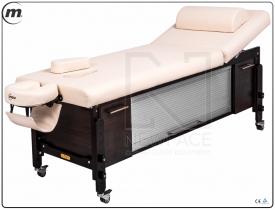 Stół Do Masażu Stacjonarny Moderna P2 K