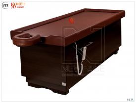 Stół Do Masażu Stacjonarny Veda Electro Hot