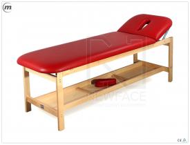 Stół Do Masażu Stacjonarny Oscar Plus #1