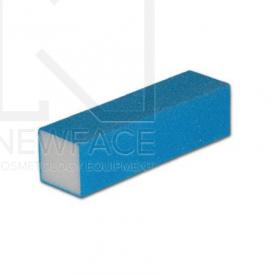 Blok polerski 100/100 niebieski