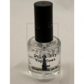 Quick dry top coat 15 ml #1