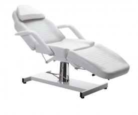 Fotel kosmetyczny hydrauliczny TINA #1