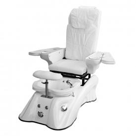 Panda Fotel do pedicure z masażem Podo #1