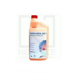 Virusolve+ Orchidea 1l - Sterylizacja Na Zimno - Koncentrat