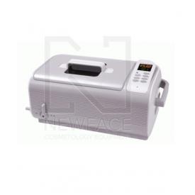 Myjka Ultradźwiękowa 6 Litrów Z Podgrzewaniem I Spustem Cieczy