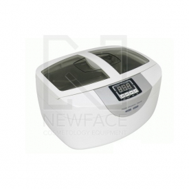 Myjka Ultradźwiękowa 2,5 Litra Z Podgrzewaniem