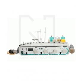 Kombajn Mf51 Galwan + Darsonval + Brusher + Vacuum + Spray