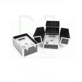 Kombajn Kosmetyczny Mobilny Hb - Mikrodermabrazja, Peeling, Galwan, Ultradźwięki, Liposukcja Ultradźwiękowa