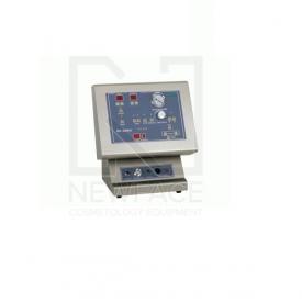 Kombajn Kosmetyczny Gio 4w1 Silver Ii Mikrodermabrazja Kawitacja Ultradźwięki